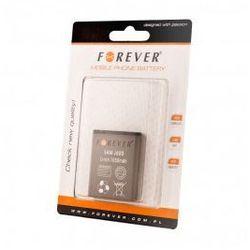 Bateria Forever do Samsung J600 1050 mAh Li-Ion HQ