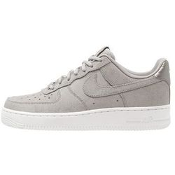 Nike Sportswear AIR FORCE 1 '07 PREMIUM Tenisówki i Trampki medium grey/offwhite
