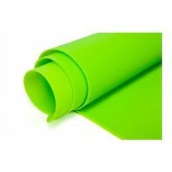 Stolnica silikonowa 64x44,5 cm - zielona