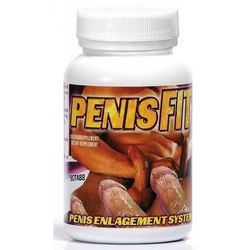 Kapsułki na powiększenie penisa PenisFIT - 60szt