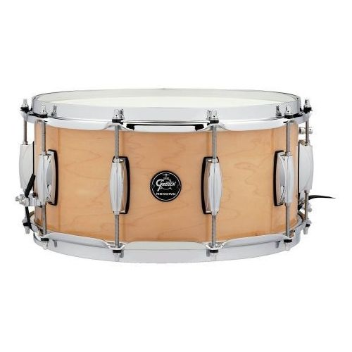 Gretsch Werbel NEW Renown Maple 2016 Vintage Pearl