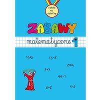 Zabawy Matematyczne Zeszyt 1 (opr. miękka)