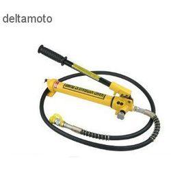 Pompa hydrauliczna ręczna