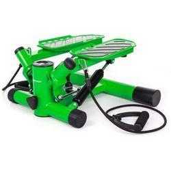 Stepper Skrętny z regulacją HS-30S Hop Sport (zielony)