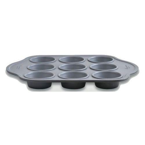 Naczynie do pieczenia muffinek 9 otworów 39x30x3,5cm