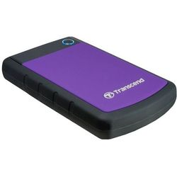 Dysk Transcend TS1TSJ25H3P - pojemność: 1 TB, USB: 3.0