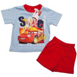 Piżama dla chłopca Disney Auta Cars Speed Niebieski
