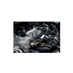 Fotoboard na płycie 70 x 50 cm - Silnik spalinowy