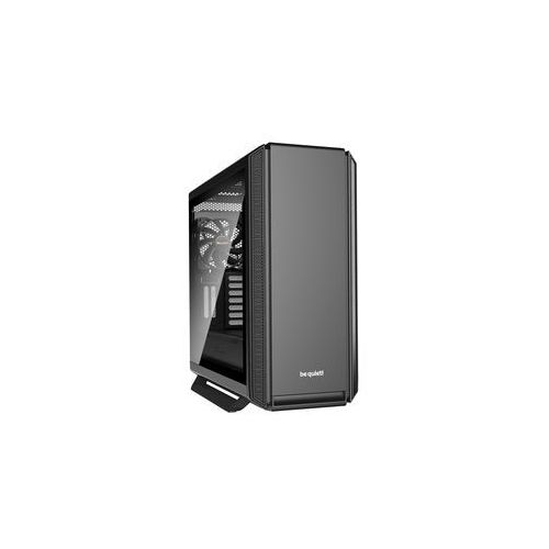 Be quiet! Obudowa komputerowa SILENT BASE 801 Window Black