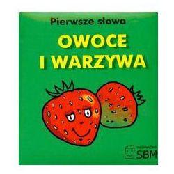 Pierwsze słowa Owoce i warzywa
