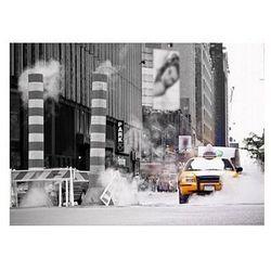 Taxi New York - reprodukcja