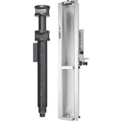 HAZET Podstawowy wspornik 4903-1 z narzędziem podstawowym 4900-2 A ściągacza do sprężyn 4903/2A Hazet 4903/2A