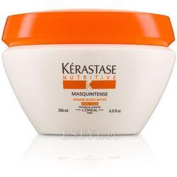 Kerastase Masquintense - Maska odżywcza do włosów grubych 200ml
