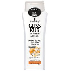 GLISS KUR 250ml Total Repair Szampon do włosów