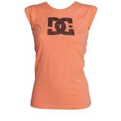koszulka damskie DC - Faber - D061200115 - LC0D