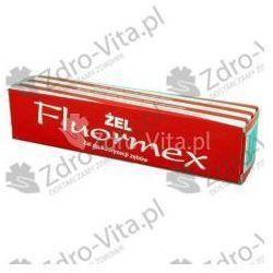 Fluormex żel 50g