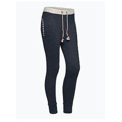 Spodnie dresowe – Slim Embro