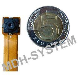 Mini kamera FULL HD 1920x1080 do ukrycia, sterowanie pilotem, 4 GB, do 10 godzin pracy, DETEKCJA RUCHU