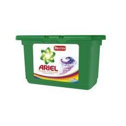 Żelowe kapsułki piorące Ariel 3in1 Color 432 g (15 sztuk)