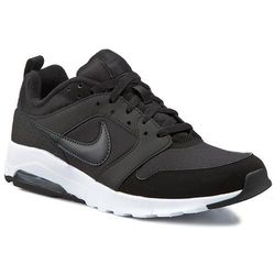 Buty NIKE - Air Max Motion 819798 001 Black/Anthracite/White