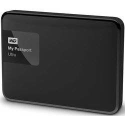 Dysk Western Digital My Passport Ultra 1.5TB