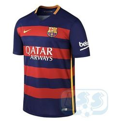 RBAR118: FC Barcelona - koszulka Nike