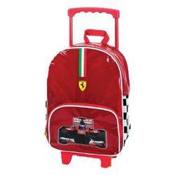 Walizka Ferrari Trolley dla dzieci