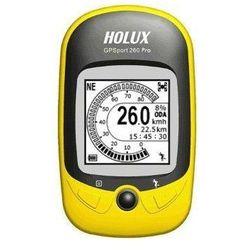 GPS turystyczny PL Holux GR-260 PRO