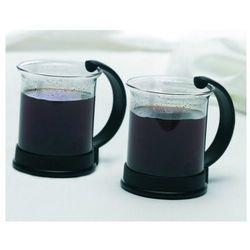 La Cafeterie DURO Szklanki do Herbaty lub Kawy 200 ml - 2 Szt.