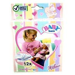 BABY BORN Pokarm dla Lalki