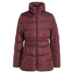 Outburst Płaszcz zimowy bordeaux