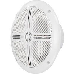 Głośnik do zabudowy renkforce MR-62WH, Moc RMS: 35 W, Impedancja: 4 Ohm, 45 - 21 000 Hz, Kolor: Biały