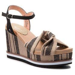 3641ffe102148 sandaly pepe jeans w kategorii Sandały damskie - porównaj zanim kupisz