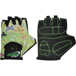 Rękawice rowerowe dziecięce AXER SPORT A0782 (rozmiar XS)