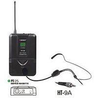 LDM Mikrofon PT-25 + HT-9A