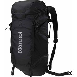 a822242e40486 Marmot plecak turystyczny Ultra Kompressor Black - BEZPŁATNY ODBIÓR: WROCŁAW !