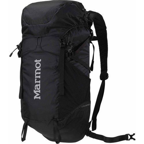 7a232a6d1c330 Marmot plecak turystyczny Ultra Kompressor Black - porównaj zanim kupisz