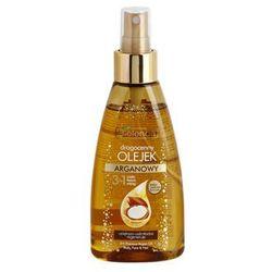 Bielenda Precious Oil Argan olejek pielęgnacyjny do twarzy, ciała i włosów + do każdego zamówienia upominek.