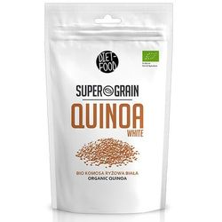 Komosa Ryżowa Biała Quinoa Super Grain 400g EKO DIET-FOOD