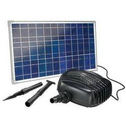 Zestaw solarny z pompą CNR Garda