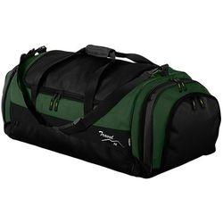 Wielka torba podróżna