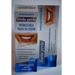 Biała Perła wybielajaca pasta do zębów 75 ml