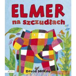 Elmer na szczudłach (opr. twarda)