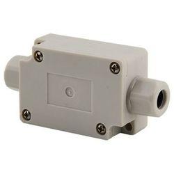 Puszka elektryczna, puszka połączeniowa, 70 x 50 x 24 mm, IP65, PP6X1