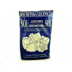 Sól BOCHENSKA jodowo-bromowa 1 kg