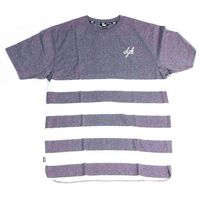 koszulka DGK - Avenue S/S Knit Ath Heather (ATH HEATHER)