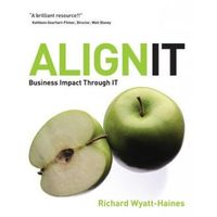Align IT. Business Impact Through IT