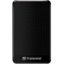 Dysk Transcend TS2TSJ25A3K - pojemność: 2 TB, USB: 3.0, 2.5
