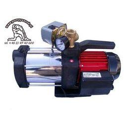 Pompa hydroforowa z osprzętem Multi HWA 3000 INOX rabat 15%