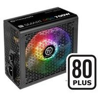 Thermaltake Smart 700W RGB (80+ 230V EU, 2xPEG, 120mm, Single Rail)